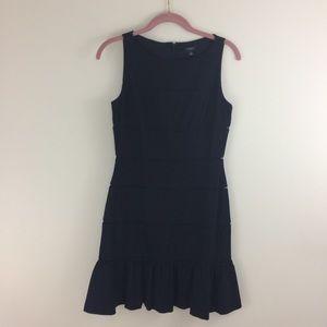 🆕List🌹EUC Ann Taylor little black dress